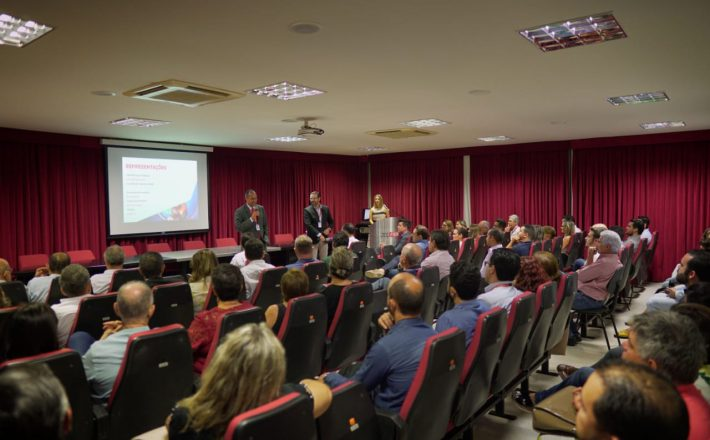 Fiemg Vale do Rio Grande realiza workshop do PRAI e traz superintendente da Cemig