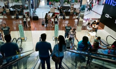 Shopping Uberaba amplia expediente para Natal