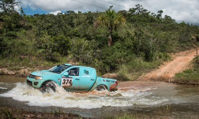 Rally Minas Brasil: disputa é neste final de semana