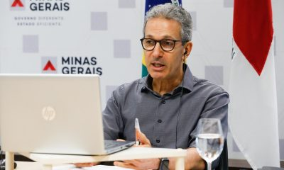 Governador anuncia data de pagamento do funcionalismo