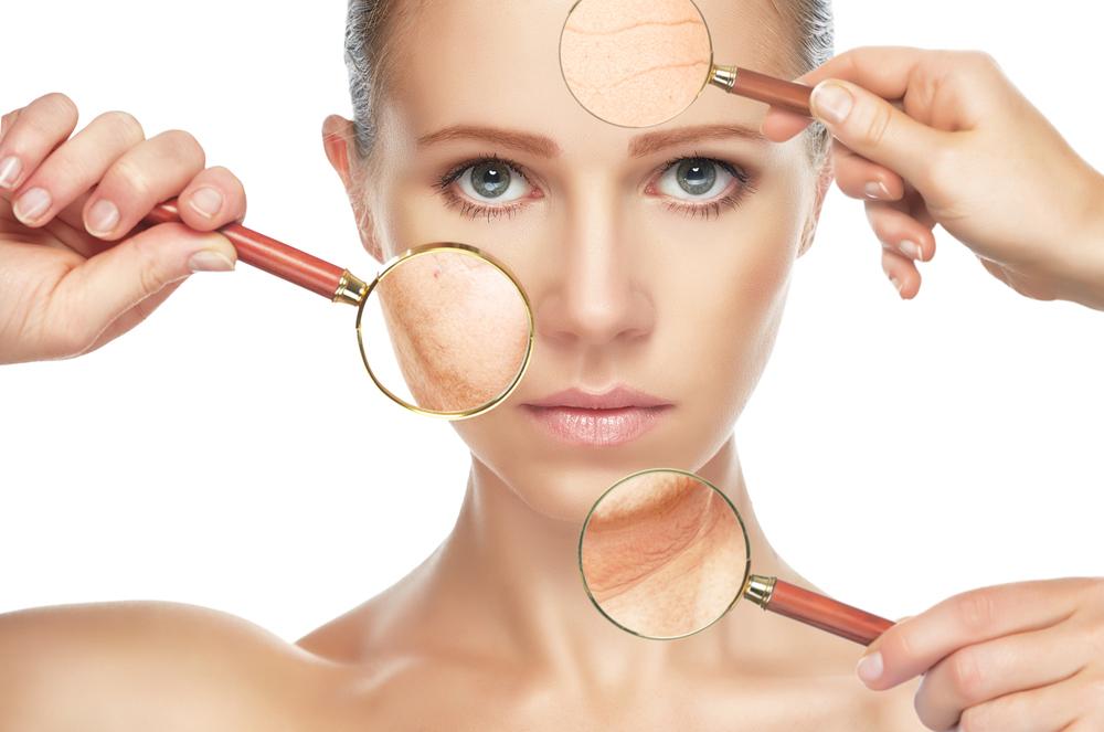 O açúcar e os A.G.Es: Vilões do envelhecimento da pele