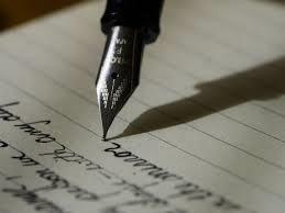 Escrever toda semana