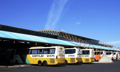 Procon Uberaba realiza mega fiscalização no Terminal Rodoviário