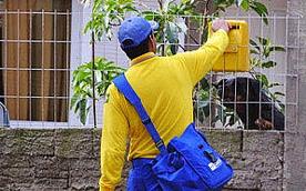 Correios restabelecem entrega de correspondências dos bairros do PMCMV