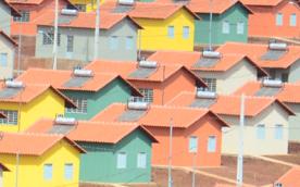 PMU, Amvale e Agência Regional de Desenvolvimento tratam de habitação emlive