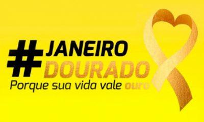 Golden Dayfecha o Projeto Janeiro Dourado