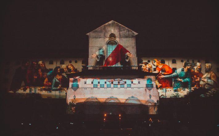 Maior festival de Páscoa do Brasil será realizado de 12 de março a 12 de abril, em Araxá