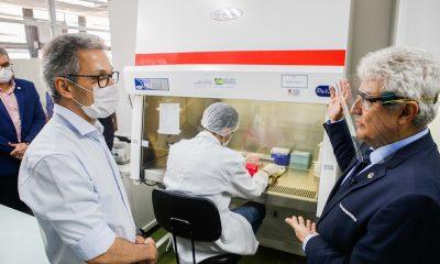 Romeu Zema anuncia parceria inédita para entrega domiciliar de medicamentos