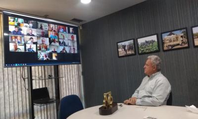 ABCZ participa de reunião promovida pela CNA com Presidente da Câmara e Ministra da Agricultura