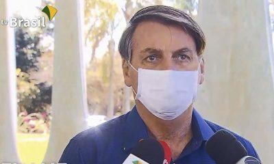 Bolsonaro sanciona lei que prioriza teste para profissional essencial
