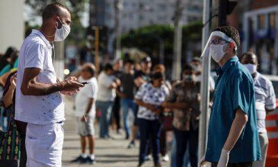 Mapa Social do Corona indica acesso desigual à saúde na pandemia