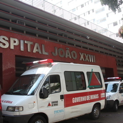 Fhemig abre contratações imediatas para os Hospitais João XXIII e Alberto Cavalcanti