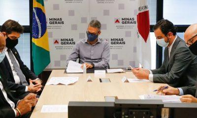 Governo anuncia investimento de R$ 416 mi na Bacia do Rio Doce para reparação de danos causados pelo rompimento de barragem em Mariana