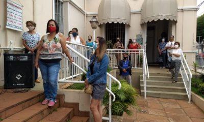 Sociedade se solidariza com Asilo Santo Antônio que aguarda solução por parte do poder público