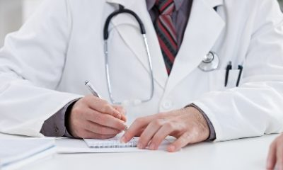 Secretaria Municipal de Saúde contrata médicos plantonistas