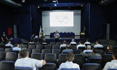 Piau apresenta aos prefeitos eleitos o G-70 e a Agência Regional de Desenvolvimento Econômico