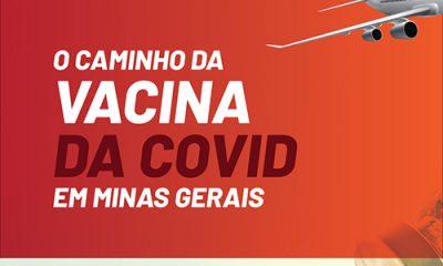 Maior campanha de vacinação da história de Minas mobiliza mais de 8 mil profissionais