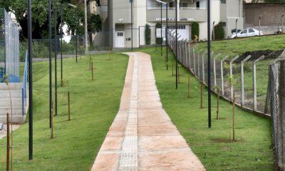 Covid-19: espaços esportivos municipais vão funcionar com restrições em Uberaba