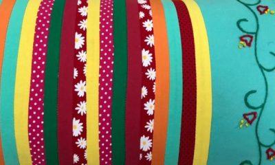 Projeto da Emater-MG impulsiona artesanato de retalhos em Ouro Preto