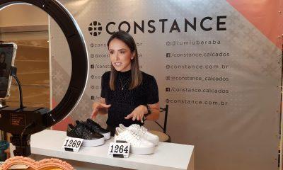 Lojas do Shopping inovam com lives, delivery e drive-thru