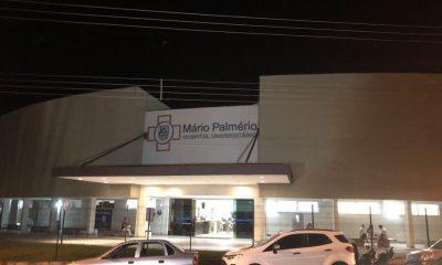 Pacientes não Covid são transferidos do Mário Palmério Hospital Universitário para outros hospitais de Uberaba