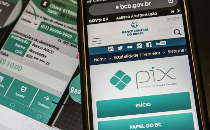 Micro e pequenas empresas podem pagar Simples com Pix