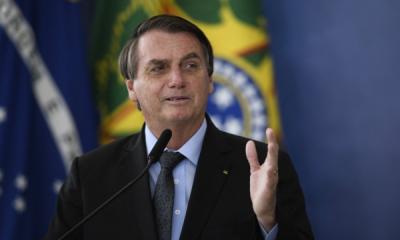 Bolsonaro confirma participação ao vivo em abertura oficial da ExpoZebu