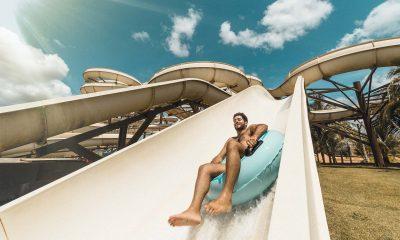 Parque aquático Hot Beach Olímpia reabre no dia 06 de maio