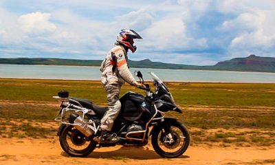 Rally Ecológico está confirmado para 20 de novembro no Mato Grosso