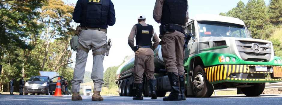 Operação Divisas Integradas apreende quase 5 toneladas de drogas somente em MG