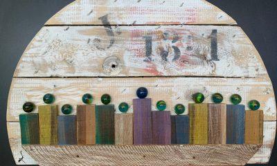 Shopping Uberaba recebe mostra de arte reciclável