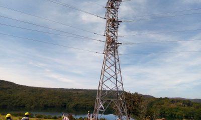 Cemig finaliza construção de linha de distribuição para atender planta da LD Celulose no Triângulo Mineiro