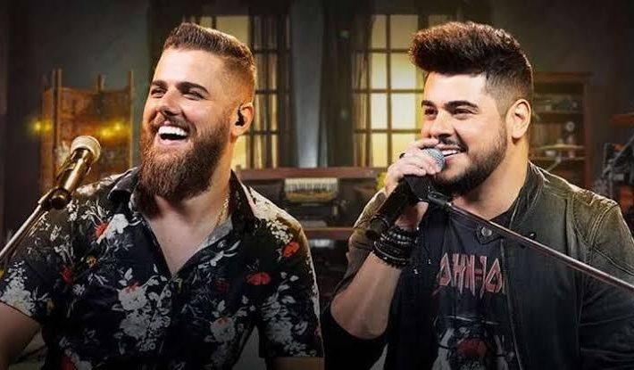Zé Neto & Cristiano faz live e grava músicas inéditas no Hot Beach Olímpia