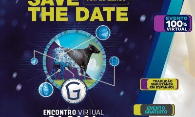 Com palestra magna de Alysson Paulinelli, Encontro Virtual da Raça Girolando está com inscrições abertas