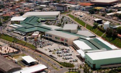Shopping Uberaba apoia Pit Stop Solidário