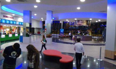 Shopping Uberaba reabre operações de lazer