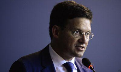 Novo programa social deve ser lançado em novembro, diz Roma – Ministro da Cidadania participou do A Voz do Brasil