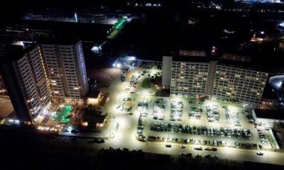 Grupo Ferrasa lança em Olímpia/SP o Hot Beach Suites