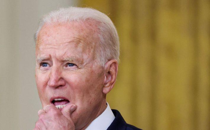Biden defende retirada de tropas dos EUA do Afeganistão