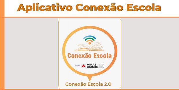 Conexão Escola 2.0 recebe melhorias e estudantes e professores devem atualizar o app