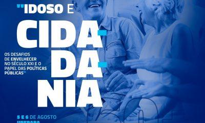 3º Congresso Regional do Idoso