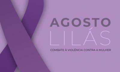 """""""Agosto Lilás"""": Governo Municipal encerra cronograma de ações, mas trabalho continua"""