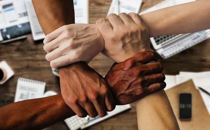 Instituições de promoção à Igualdade Racial entregam carta com projetos para representantes do Governo Municipal e da Secretaria de Estado de Cultura