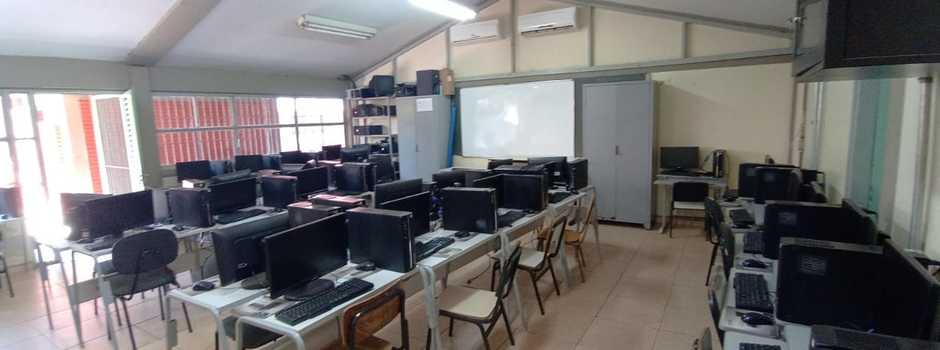 Escolas recebem recursos para renovação de mobiliário e equipamentos