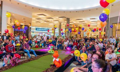Shopping Uberaba promove desfile infantil dia 3