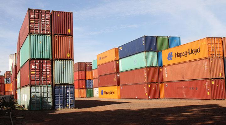 Desenvolvimento Econômico visita Porto Seco de Uberaba