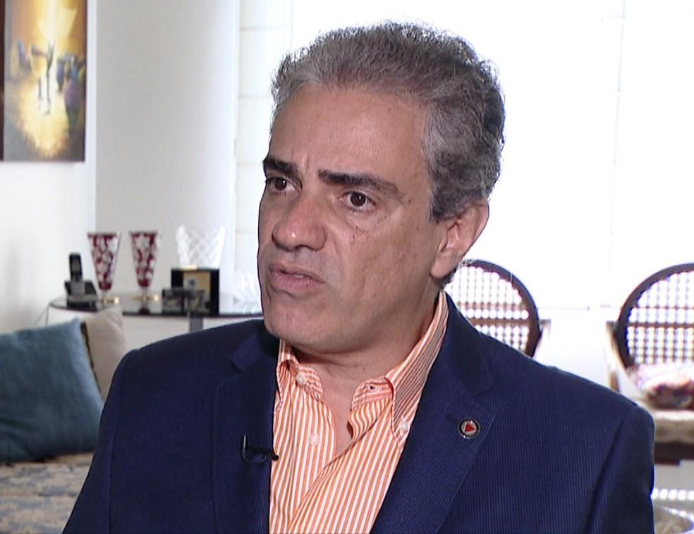 Governo Municipal recebe Felipe Attiê, subsecretário de Ciência, Tecnologia e Inovação de Minas Gerais