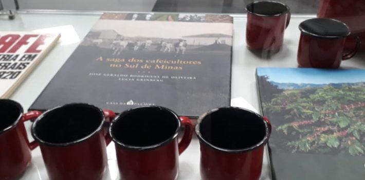 Biblioteca Estadual recebe exposição sobre a Cozinha Mineira