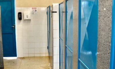 Recursos para manutenção das escolas ajudam a renovar autoestima na rede estadual de Minas