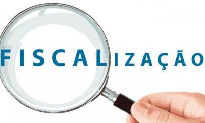 Fiscalização preventiva do Estado evita prejuízo de até R$ 19,3 mi para os cofres públicos